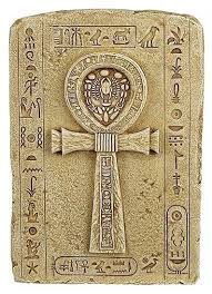 Egyptian Sexual Energy Part 2: The Ankh and the Orgasm