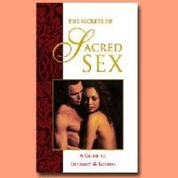 What the tantric secrets of sacred sex